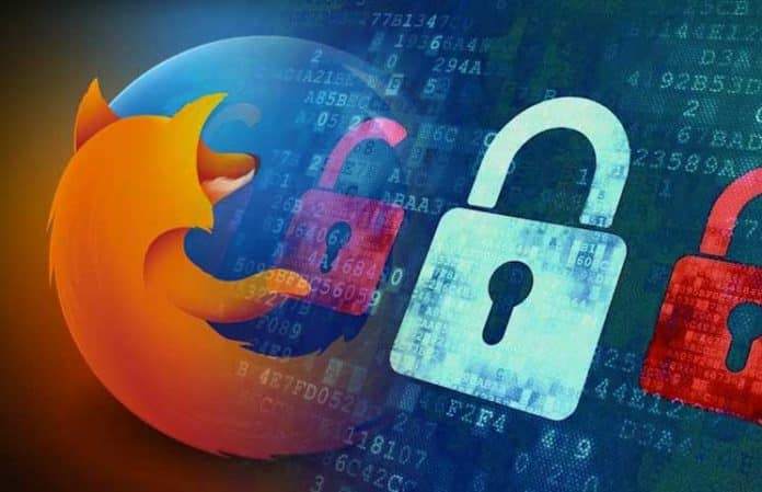 Firefox yeni güvenlik önlemleri üzerinde çalışıyor! SDN-2