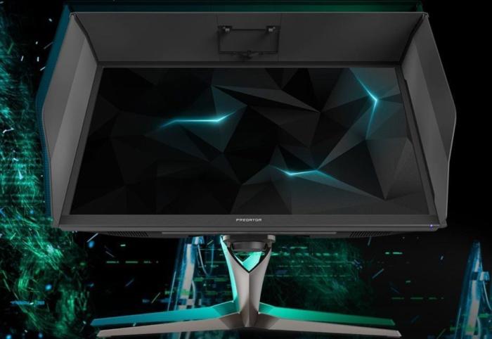 Acer Predator X27 inceleme / Acer Predator X27 özellikleri