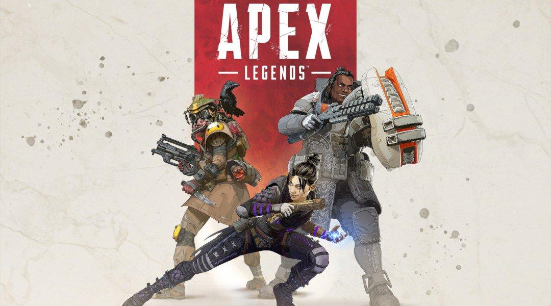 ücretsiz Apex Legends