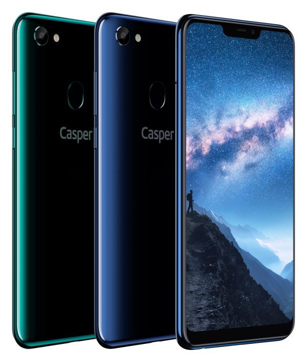 Casper VIA G3 özellikleri ve fiyatı / Casper VIA G3 inceleme videosu