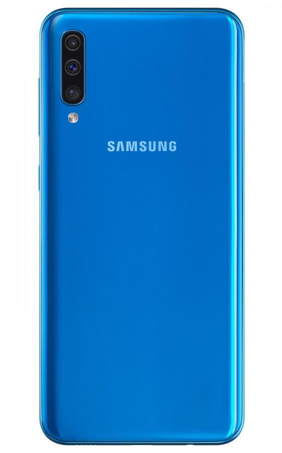 Galaxy A50 özellikleri / Samsung Galaxy A50 ön inceleme