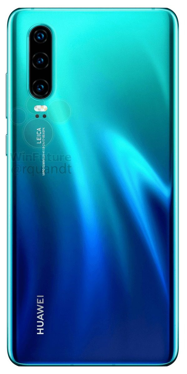 Huawei P30 Pro özellikleri ve tasarımı