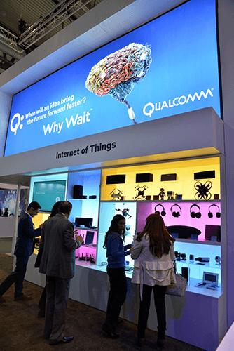 Qualcomm hızlı şarj ve Qi teknolojisi