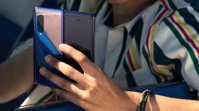 Samsung Galaxy Fold ve Huawei Mate X karşı karşıya!