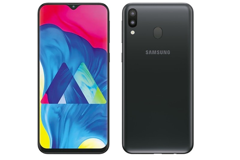 Samsung Galaxcy M10 ve Galaxy M20