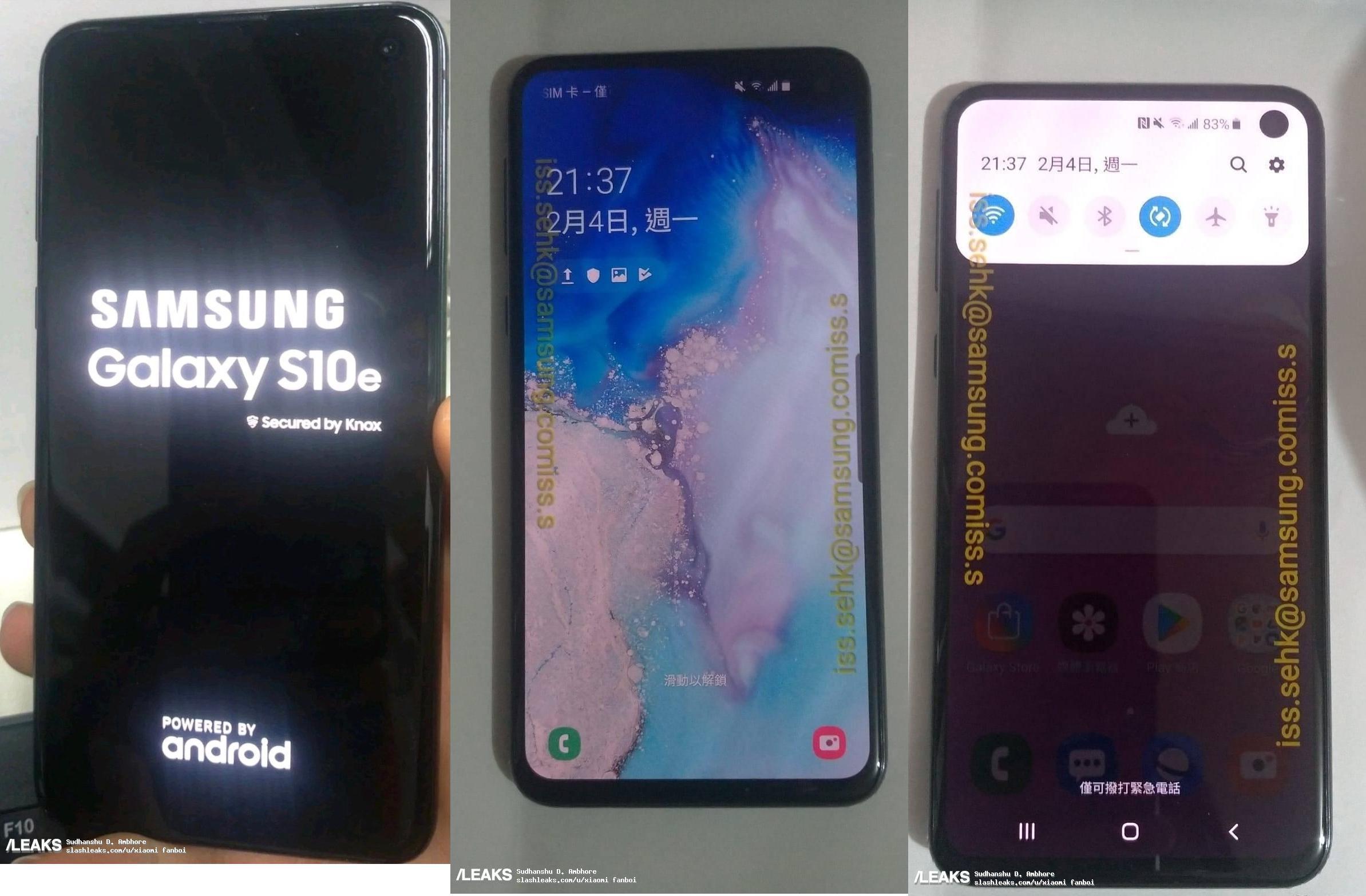 Uygun fiyatlı Galaxy S10