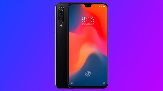 Xiaomi Mi 9 kamera özellikleri