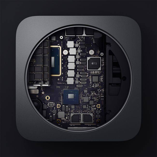 Mac Mini 2018 inceleme / Mac Mini 2018 özellikleri