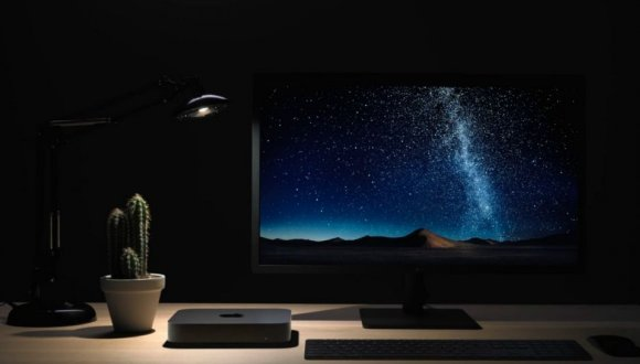 Yeni Mac Mini 2018 inceleme
