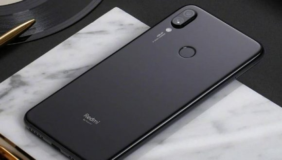 48 MP kameralı Redmi Note 7 Avrupa