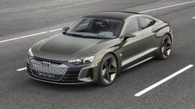 Audi ve Tesla rekabeti başlıyor! İşte detaylar