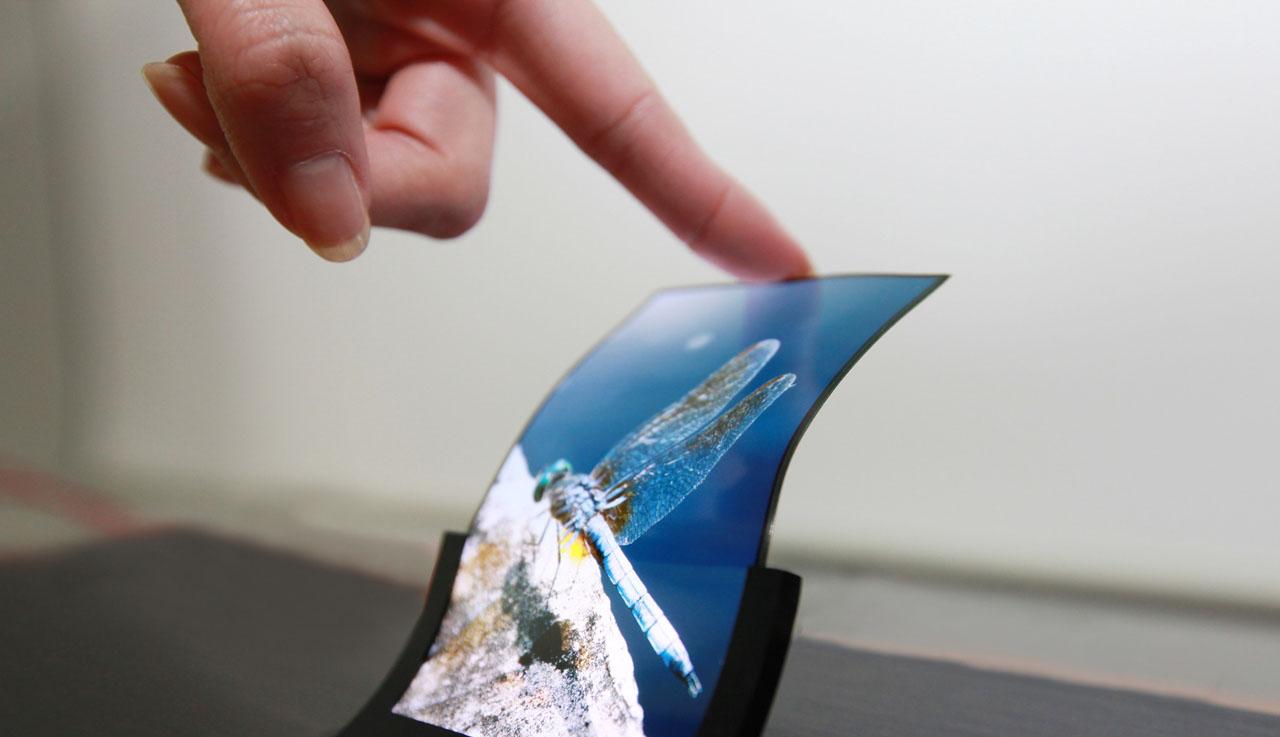 Corning katlanabilir Gorilla Glass üretmek için hazırlanıyor! SDN-2