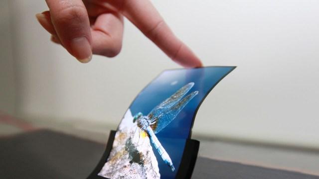 Corning katlanabilir Gorilla Glass geliştirecek!