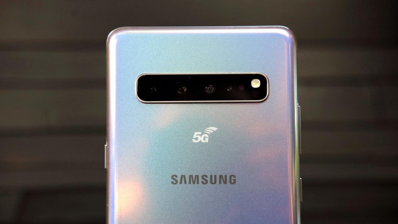 Galaxy S10 5G bağlantı hızıyla dikkatleri üstüne topladı! - ShiftDelete.Net