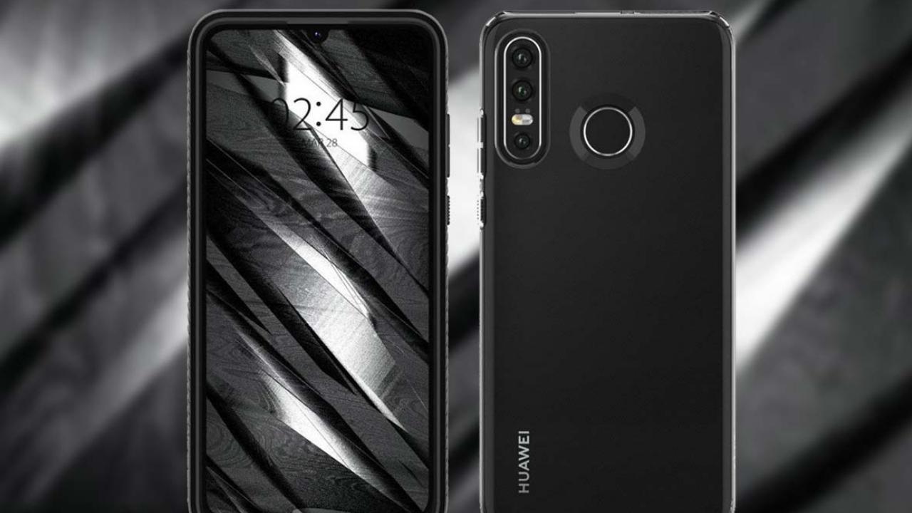 Huawei P30 Lite fiyatı ve bazı özellikleri ortaya çıktı! SDN-1