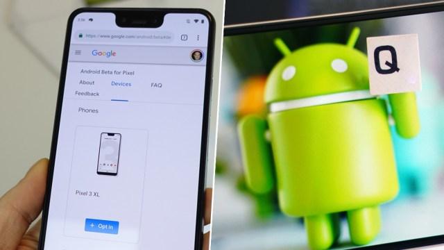 Android Q Beta yayınlandı! Nasıl yüklenir?