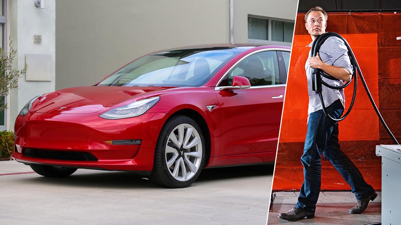 Elon Musk'tan uygun fiyatlı Tesla müjdesi!