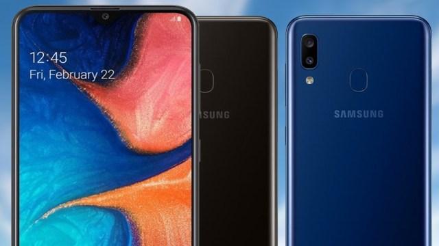 Samsung Galaxy A20 özellikleri ve fiyatı