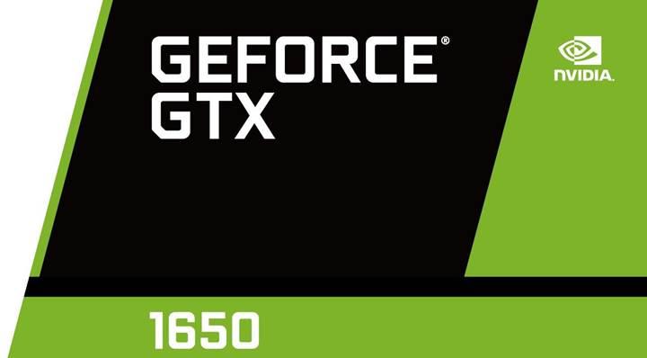 GTX 1650 yeni detaylar