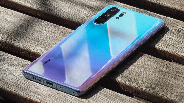 Huawei P30 serisi