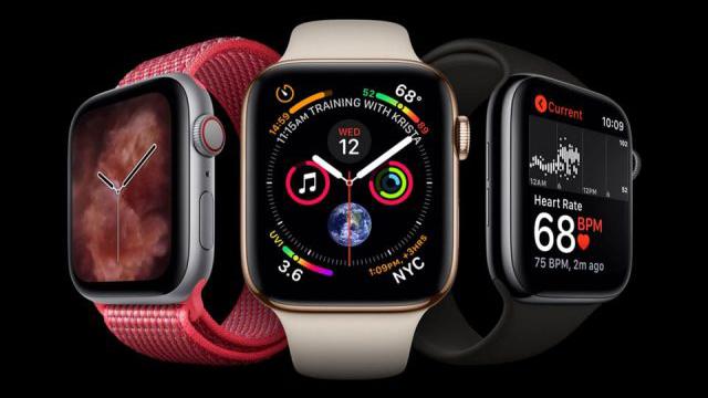 Apple Watch EKG özelliği Avrupa'ya açıldı!