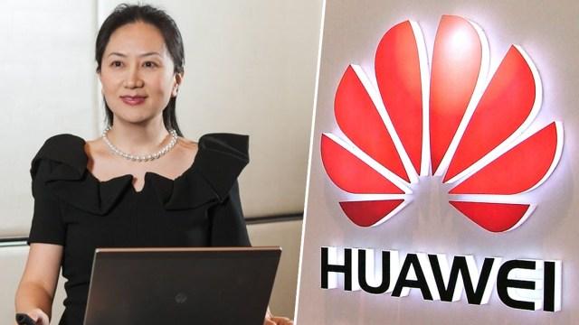 Çin ile Kanada arasındaki Huawei krizi büyüyor!