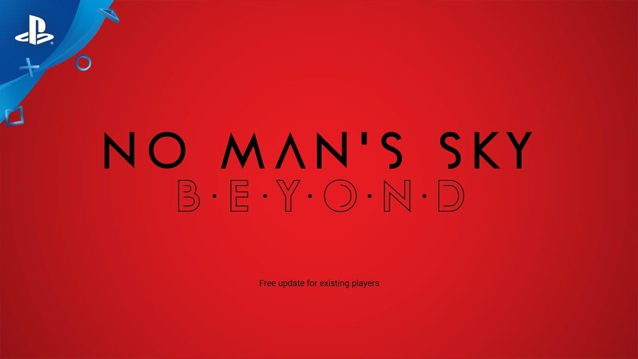 No Man's Sky Online / No Man's Sky Online