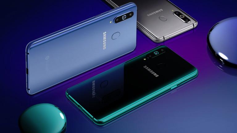 samsung, s10 yüz tanıma teknolojisi, Galaxy S10