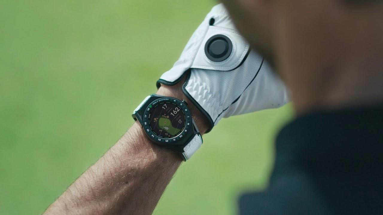 Connected Modular 45 Golf Edition tanıtıldı!