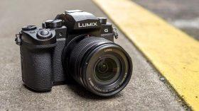 Panasonic yeni Lumix-G95 modelini duyurdu!