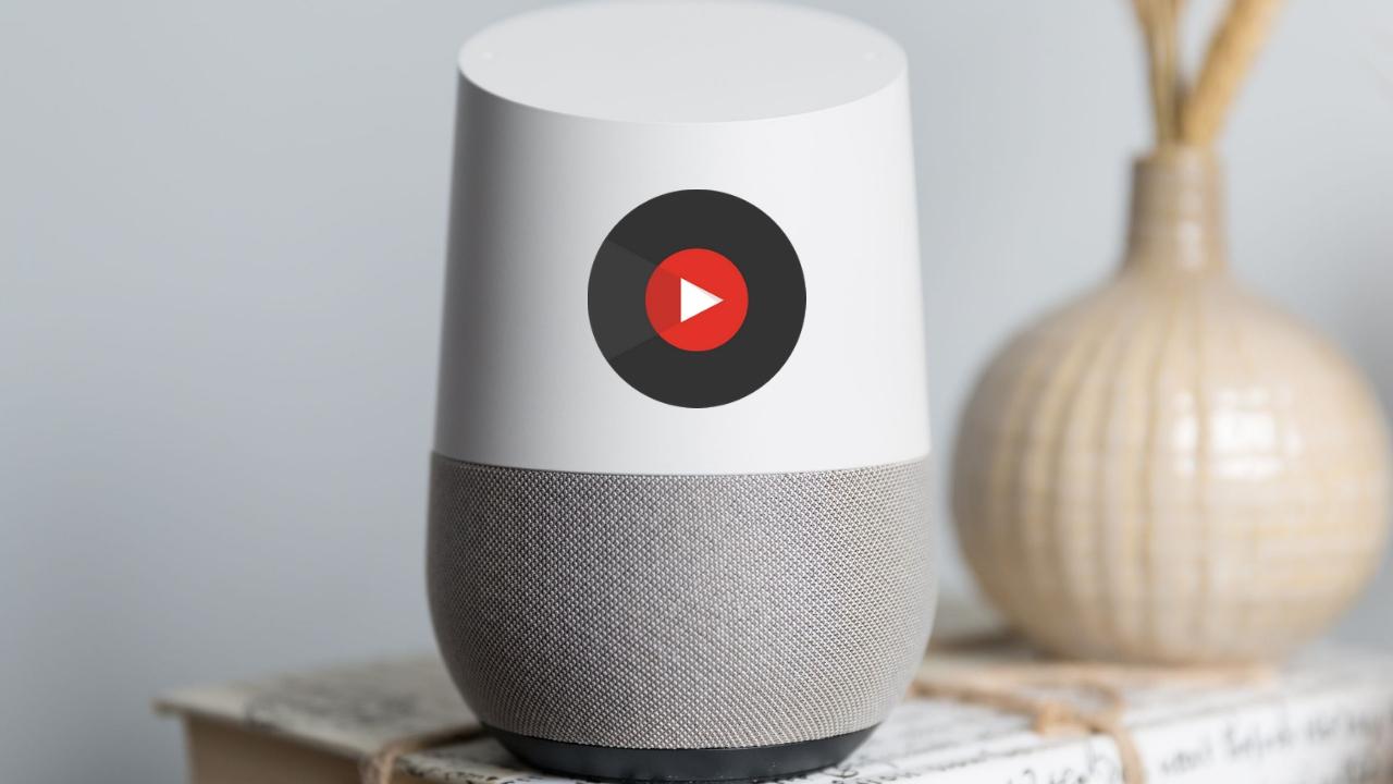 Google home kullanıcıları için YouTube Music hizmeti! - ShiftDelete.Net