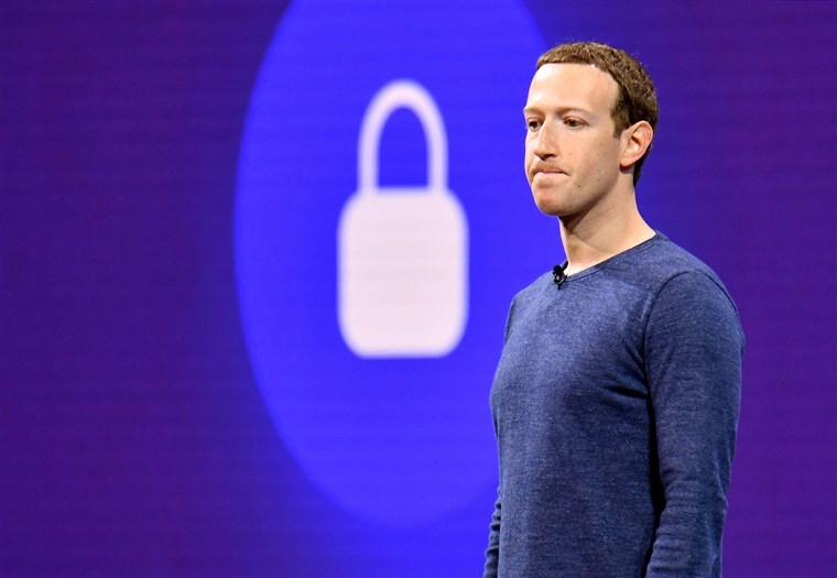 mark zuckerberg kişisel güvenlik sdn 2