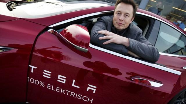 Tesla Model 3 ile ilgili önemli açıklama!