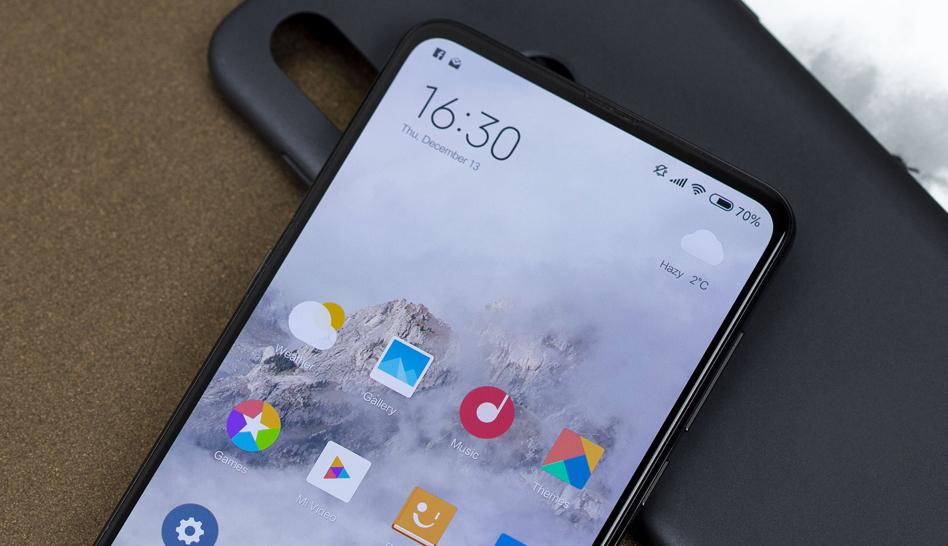 Xiaomi yeni telefonu