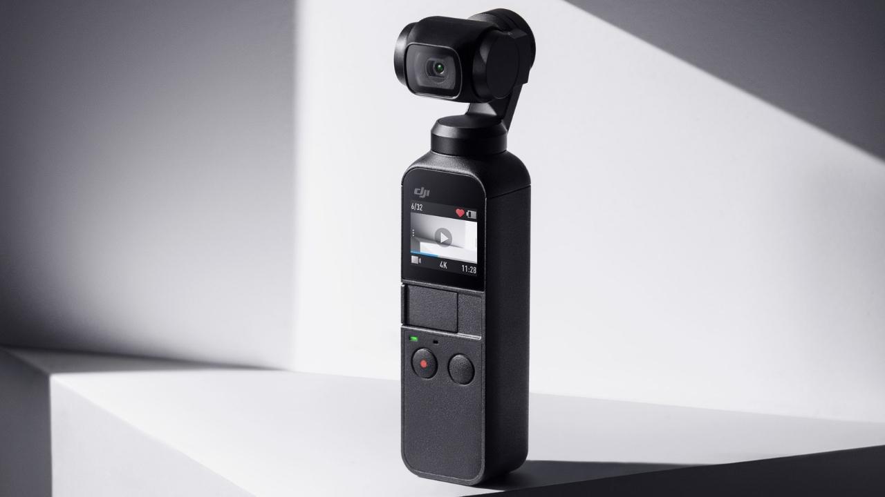 DJI aksiyon kamerası üretme planları yapıyor! - ShiftDelete.Net (1)
