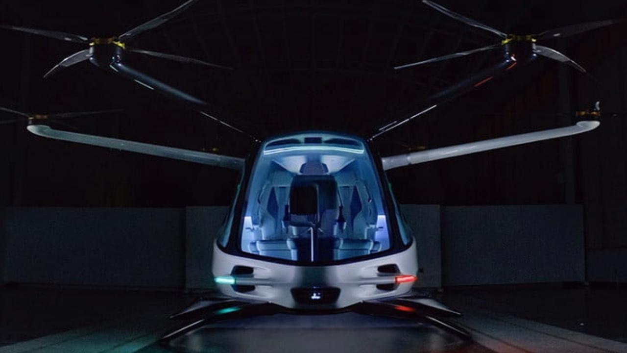 Hidrojen yakıt ile uçan araç Skai projelendirildi! - ShiftDelete.Net (1)