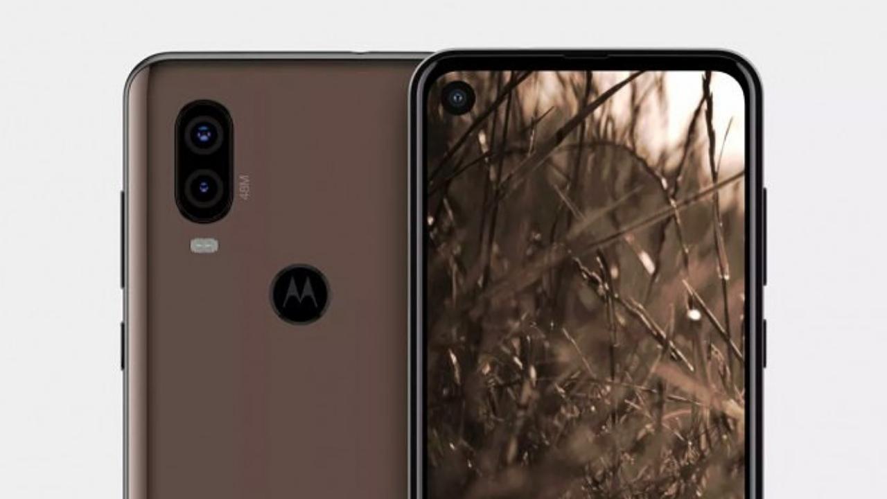 Motorola One Vision tasarımı ve özellikleri netleşti! - ShiftDelete.Net