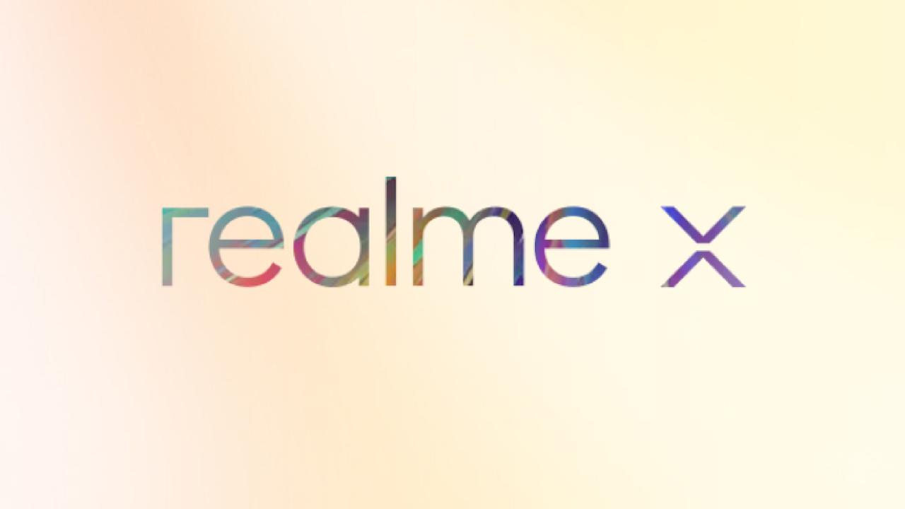 Realme X çıkış tarihi kazara paylaşılan ürün ile netleşti! - ShiftDelete.Net