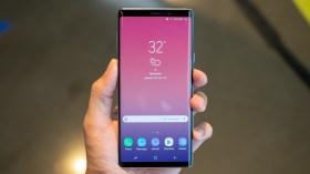 Android 10 güncellemesi alacak Samsung modelleri