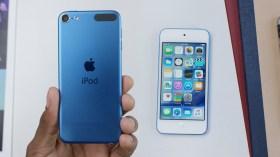Apple iPod touch Türkiye'de satışa çıktı