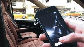 Binali Yıldırım'dan Uber Türkiye açıklaması