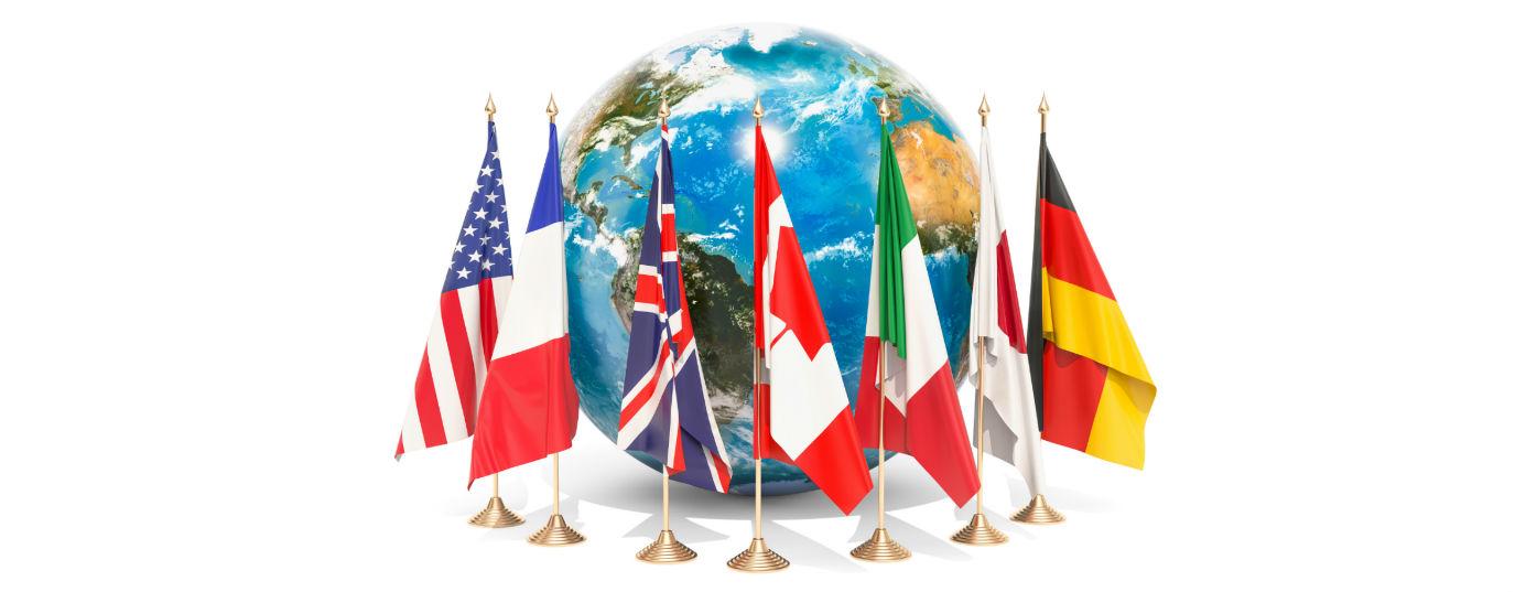 g7 ülkeleri siber güvenlik saldırısı