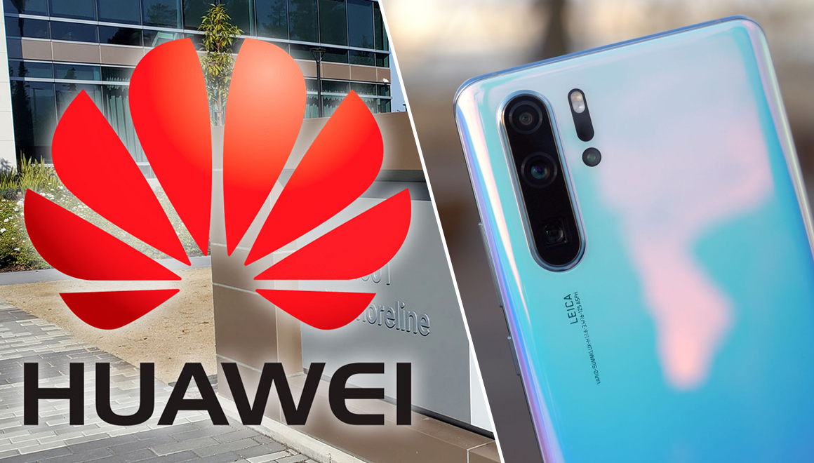 Google Huawei için kısmen sevindirici bir açıklama yaptı!