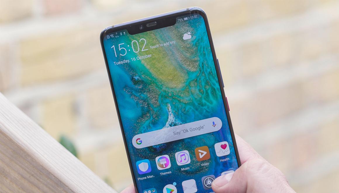 Huawei para iadesi yapacak!