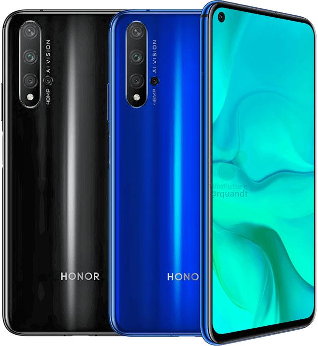 Honor 20 özellikleri ve fiyatı