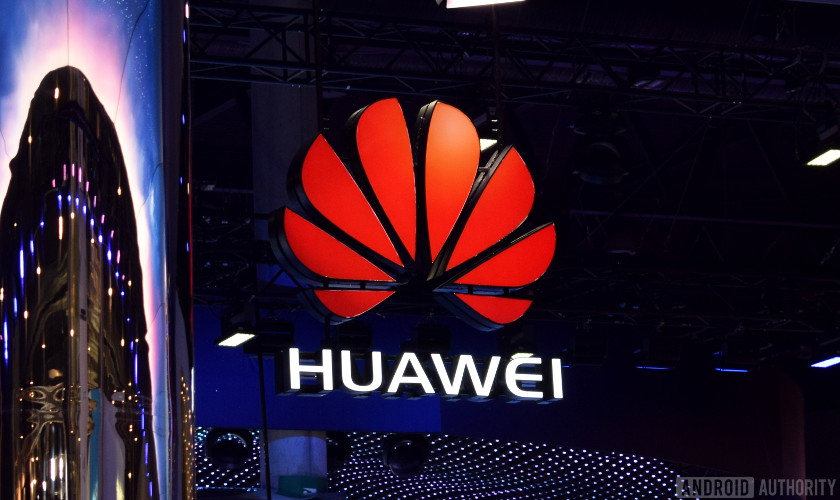 Huawei Android