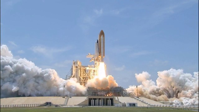Big mistake in NASA rocket parts!