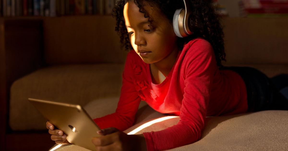 Apple reklamsız çocuk uygulamaları istiyor! 2