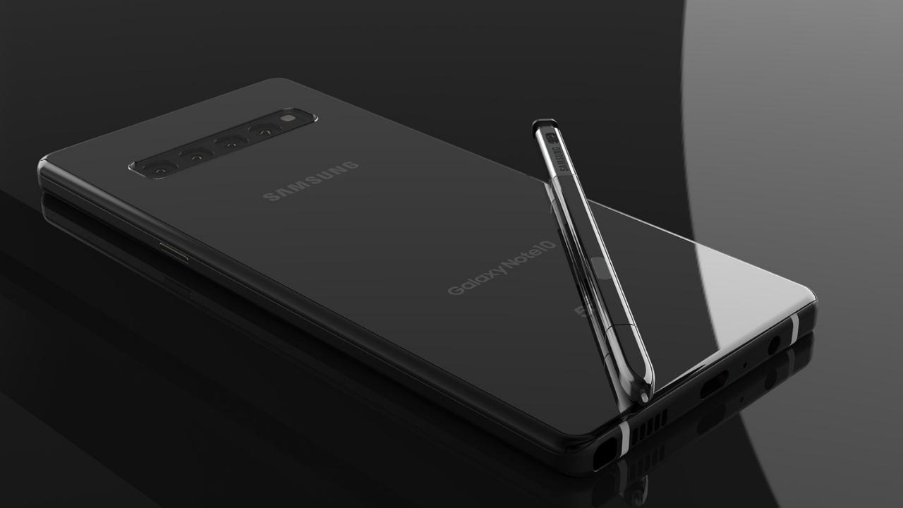 Galaxy Note 10 üç değişken diyafram açıklığı sunabilir! - ShiftDelete.Net (1)