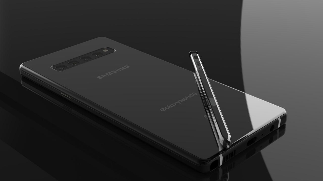 Galaxy Note 10 tanıtım tarihi ile ilgili önemli açıklama! - ShiftDelete.Net